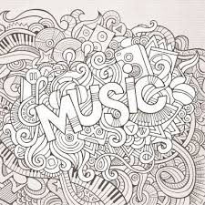 Small Picture Music Colouring Sheets Image Gallery Music Coloring Pages For