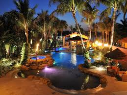 swimming pool lighting options. Ideas For Lighting Around Pool Landscape With Size 1455 X 1091 A Large Swimming Options L