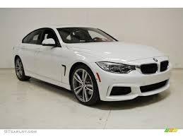 Sport Series 2015 bmw 435i gran coupe : Alpine White 2015 BMW 4 Series 435i Gran Coupe Exterior Photo ...