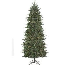 7.5' Slim Fresh Cut Carolina Frasier Artificial Christmas Tree ...
