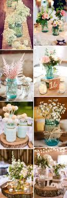50 Best Rustic Wedding Ideas With Mason Jars Stylish Wedd Blog