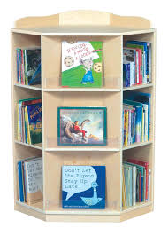 Gallery of Kids Bookshelf with Modern Design