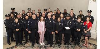 Dallas Police Organizational Chart Police Smu