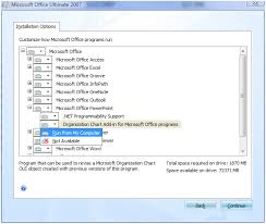 Fact Check Microsoft Office 2007 Setup Was Developed