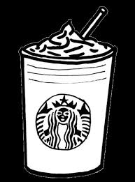 24 Starbucks Coloring Page Printable Free Coloring Pages