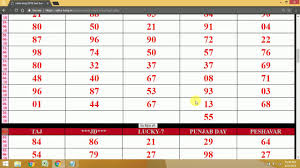 Satta King Record Chart April Www Bedowntowndaytona Com