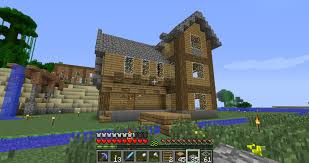 Small Picture Minecraft Home Designs Remarkable Any Simple Yet Awesome House