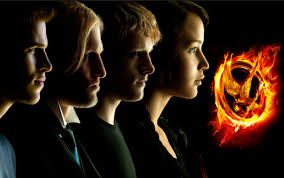 the hunger games which character would you be