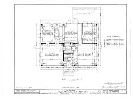 colonial house plans. Colonial House Plans Blueprints Style