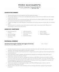 Dental Lab Technician Resume Template 7 Free Word Document T
