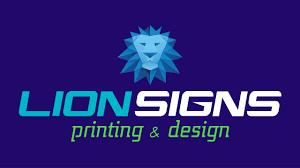 Graphic Design Mcallen Tx Lion Signs Printing Design Graphic Design Mcallen Tx