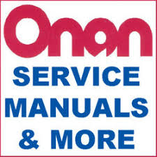 onan cck ccka engine genset service manual parts own onan mdja engine genset parts operators service manual
