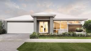 4 Bedroom | Freeman House Design | Elevation | Celebration Homes