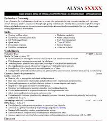 skills of customer service representative customer service representative resume examples healthcare
