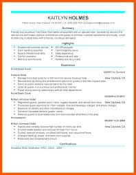 resume front desk clerk examples this is front desk receptionist resume front desk receptionist resume sample