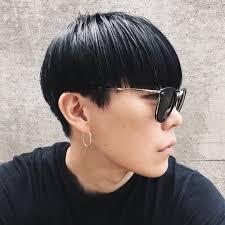 テクノカットとはどんな髪型ツーブロックとの違いや男女別の髪型例16選