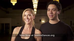 Nicole Knowles and Benjamin Lofton Rehearsal Video - YouTube