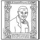 Small Picture Black History Coloring Pages Free and Printable
