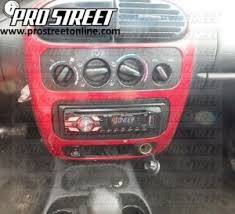 how to dodge neon stereo wiring diagram my pro street how to dodge neon stereo wiring diagram 8