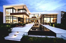 famous modern architecture house.  Architecture The Most Modern House Architecture In Kerala Home Design Great  And Famous