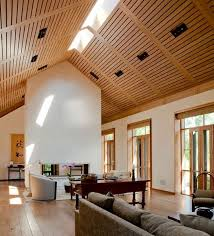 beautiful vaulted ceiling designs that raise the bar in style cathedral ceiling fireplace ideas