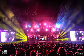 Pretty Lights Live Pretty Lights Live Band Raverrafting We Are The Scene