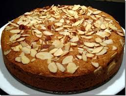 Almond Cake Order line Bangalore