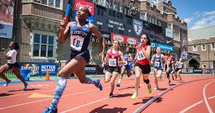 Celebrate 125 Years Of The Penn Relays Phillyvoice