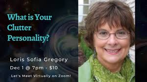 What is Your Clutter Personality? by Loris Sofia Gregory