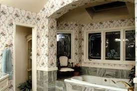 removing wallpaper to paint walls