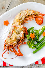 lobster thermidor recipe french style