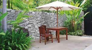 Id E D Co Au Jardin Comment Habiller Un Mur Mur Habille Et
