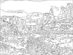 Jurassic Park Coloring Pages 16 Pictures Colorinenet 14637