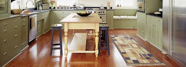 Laminate Wood Flooring For Kitchen All About Engineered Wood Floors This Old House