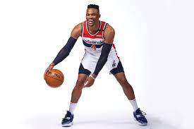 Russell Westbrook is ready for the Wizards