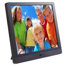 pix star 10 4 inch digital photo frame 150