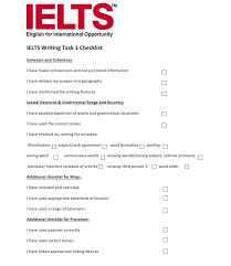 IELTS Writing Task     tips and advice IELTS Mentor