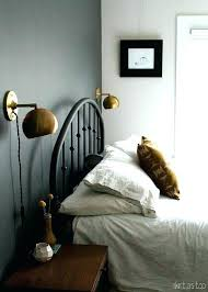 bed wall lamp bedroom best bedside lights ideas on lamps l65