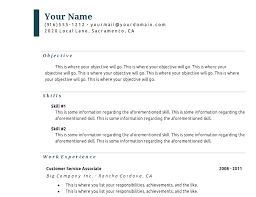 Free Resume Templates Google Classy Google Drive Resume Template Print Google Drive Resume Template Free