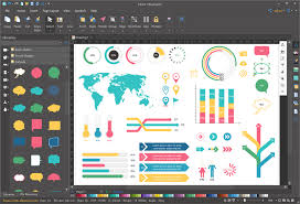 10000 Free Infographic Elements Vector Editable