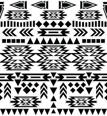navajo designs coloring pages spear free book s91 navajo