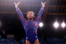 Simone Biles and the New Black Power of ...