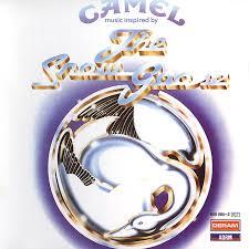 The <b>Snow</b> Goose by <b>Camel</b> on Spotify