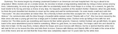 dances wolves at com essay on dances wolves