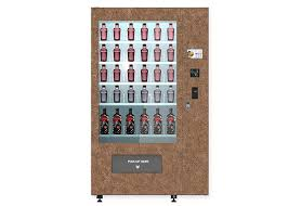 Disposable Phone Charger Vending Machine Delectable Automated Salad Vending Machines Accept Prepaid Card Member Card For