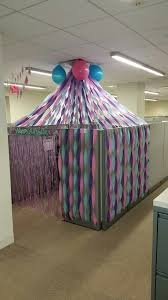 halloween office decorations. Celebrate - 5 Birthday Cubicle Decorations For Your Office Bestie\u0027s Halloween A
