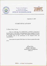 Teletech Certificate Of Employment Sample Fresh Sampl 2018 Teletech