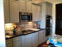 Grey Painted Kitchen Cabinets Ideas For Painting Kitchen Cabinets Pictures From Hgtv Kitchen For