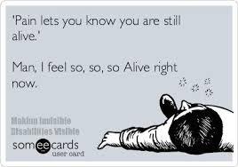 Chronic Daily Migraine via Relatably.com