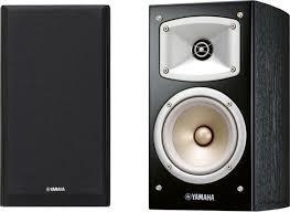 Акустическая система <b>Yamaha NS</b>-<b>B330</b>, черный — купить в ...